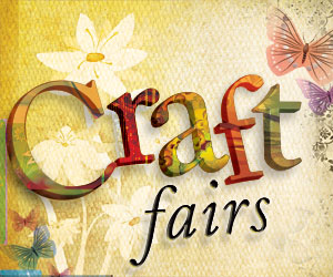 Selling at Craft Fairs – FlyMeAwayCreations