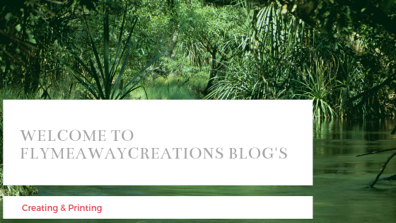Welcome to FlyMeAwayCreations Blog's