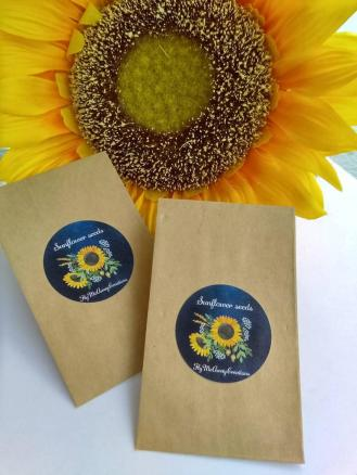 seedssunflower